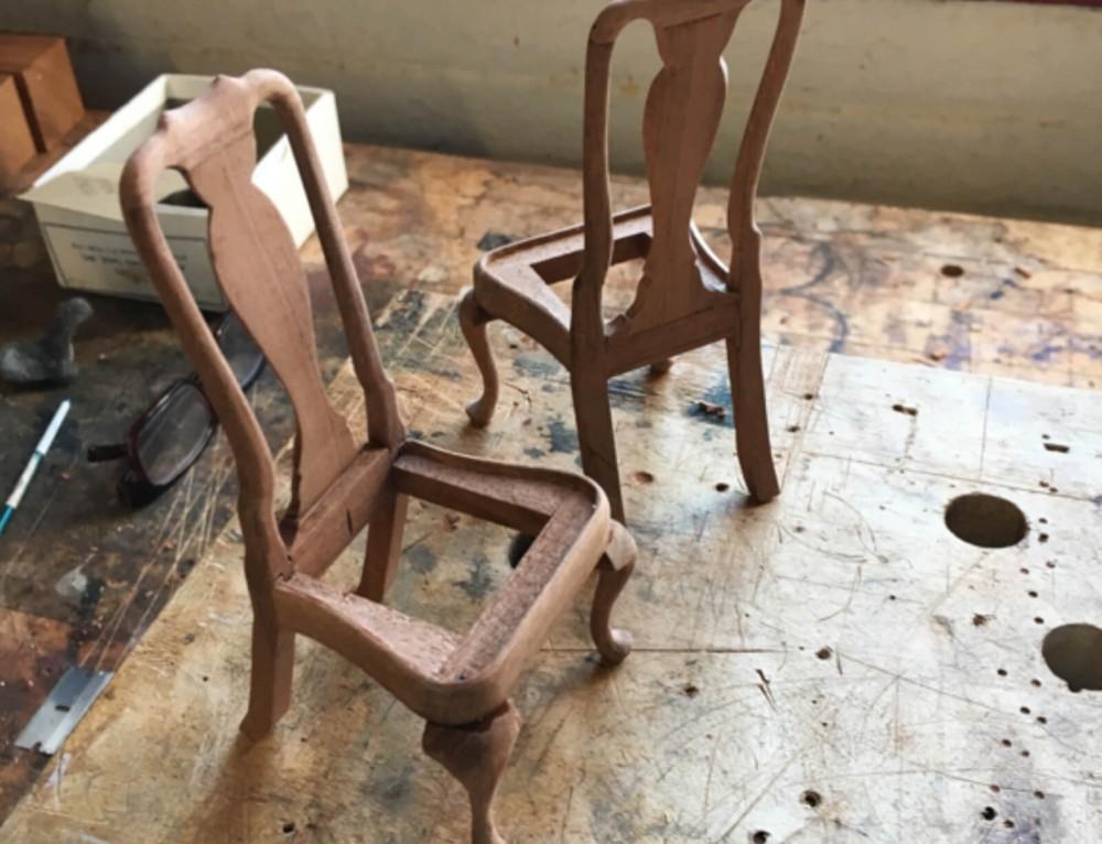 Make Me a Little Furniture