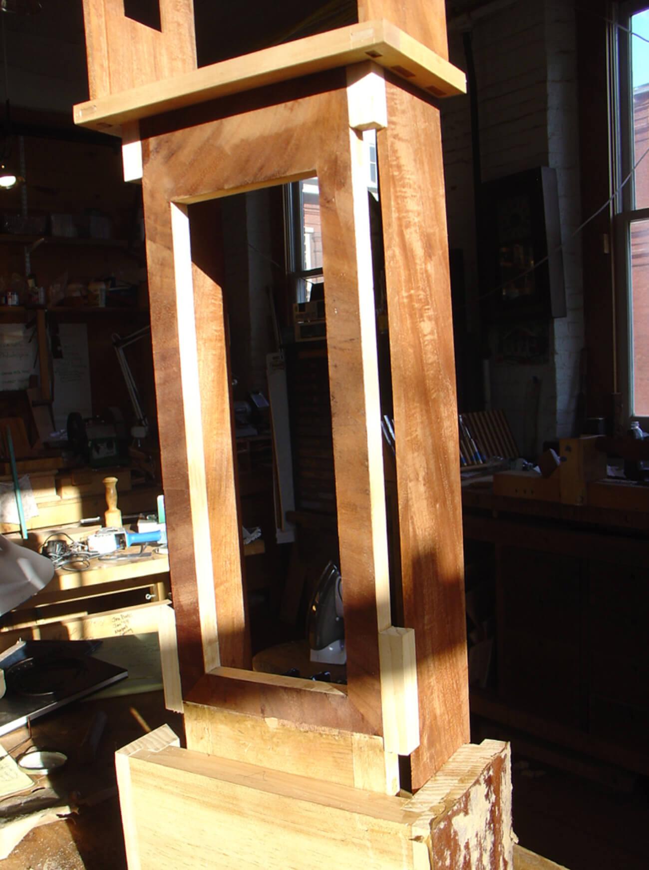 Dwarf Clock Waist