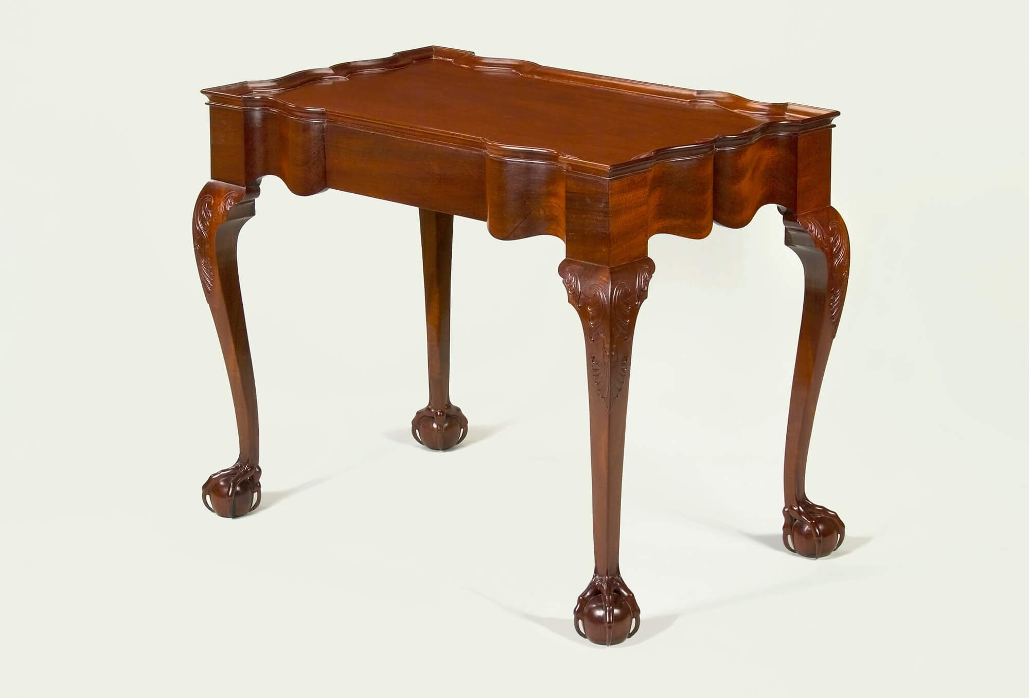 Newport Goddard Tea Table