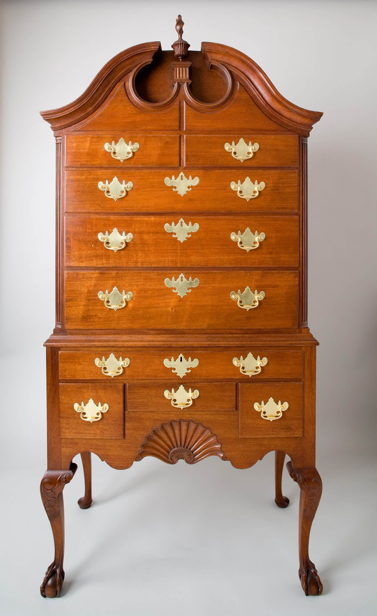 Newport Highboy