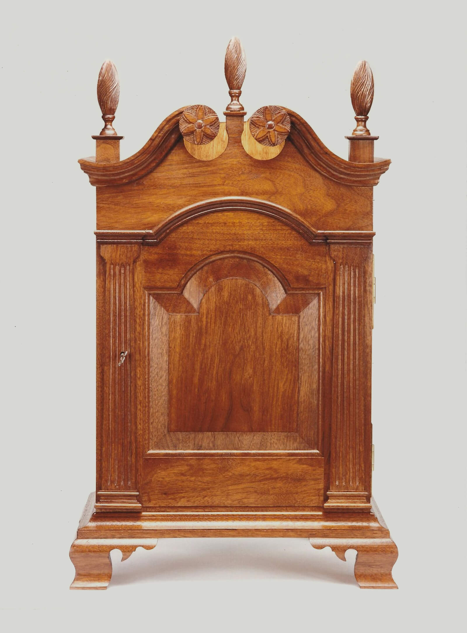 philadelphia Spice Cabinet