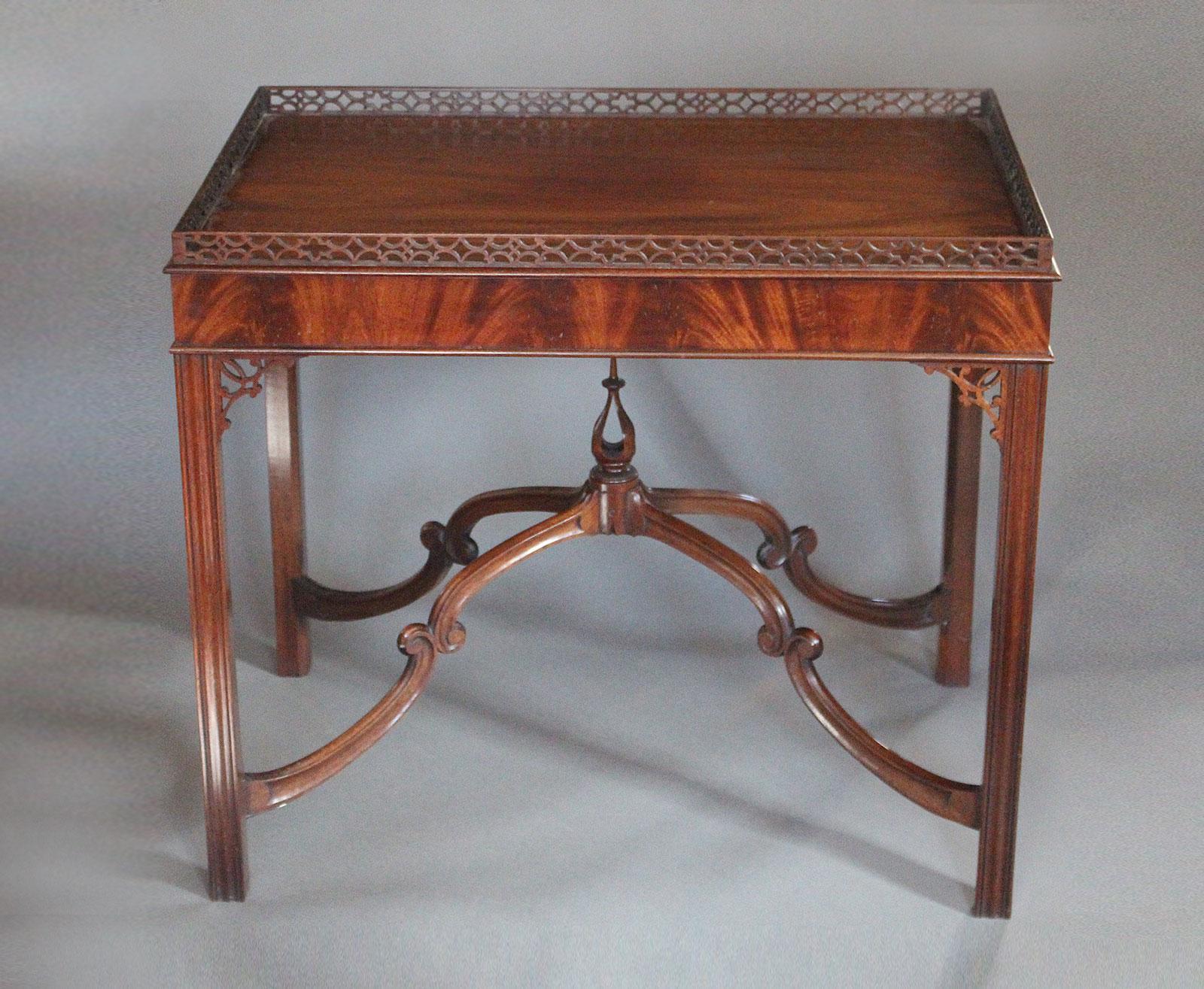 Portsmouth Tea Table